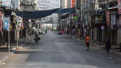 Photo of غزة: 58 إصابة جديدة بكورونا