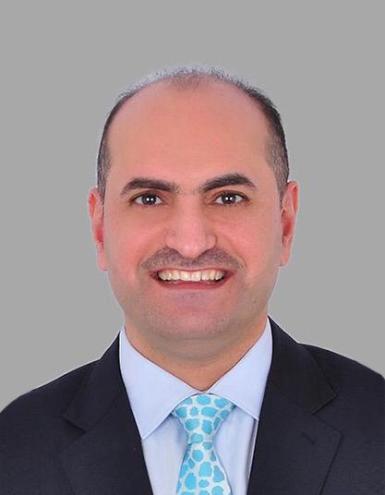 رئيس جمعية سيدات ورجال الأعمال الأردنيين المغتربين فادي المجالي