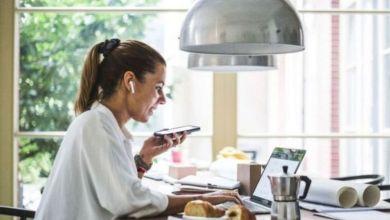 Photo of شركات تستخدم برامج لمراقبة موظفيها أثناء العمل من المنزل