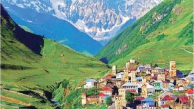 """Photo of """"كلمة"""" تصدر """"في الطريق الطويل: مختارات قصصية من شمال القوقاز"""""""