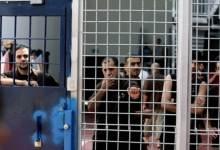 شؤون الأسرى والمحررين: إسرائيل تصدر 1114 امر اعتقال اداري في 2020