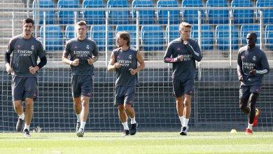 Photo of اختبار جديد لأوديجارد يستبعد إصابته بكورونا وباقي عناصر ريال مدريد