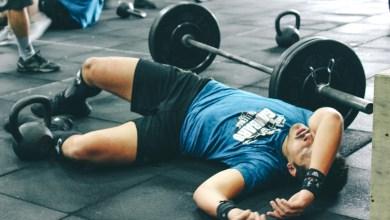 التمارين تؤذي أجسادنا، والتعافي يشفيها.