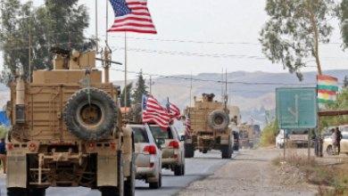 Photo of الانسحاب الأميركي يرسم جغرافيا سياسية جديدة في الشرق الأوسط