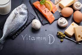Photo of أطعمة تزيد مستويات فيتامين (د) في الجسم!