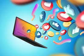 دورات تدريبية مصممة لتعليم جميع المستويات ومساعدتهم على الانضمام إلى سوق التسويق عبر منصات التواصل