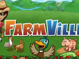 وداعاً FarmVille