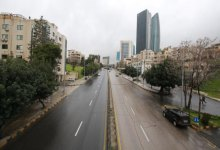 Photo of استطلاع: 68% من الأردنيين ضد قرار إعادة حظر يوم الجمعة