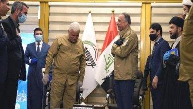 Photo of الكاظمي يواصل إعادة توزيع المناصب (2): حماية المؤسسات الاقتصادية والحدود في العراق