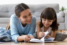 تعليم الاطفال