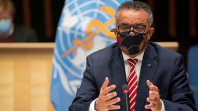 Photo of تحذير من منظمة الصحة العالمية بشأن استراتيجية مناعة القطيع