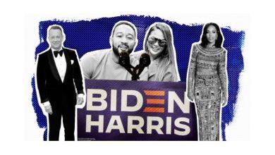 Photo of الانتخابات الأمريكية 2020: هل ينجح جو بايدن بفضل تأييد المشاهير له؟