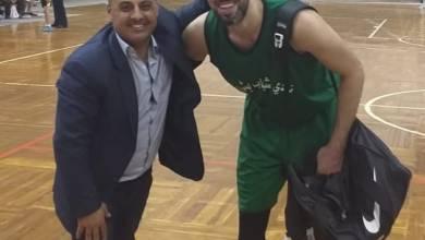 "Photo of الأهلي يتعاقد رسميا مع ""الباور فورورد"" علاء الدين حزام"
