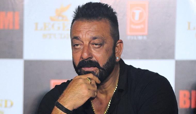 الممثل الهندي سانجاي دات