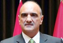 رئيس الوزراء الدكتور بشر الخصاونة