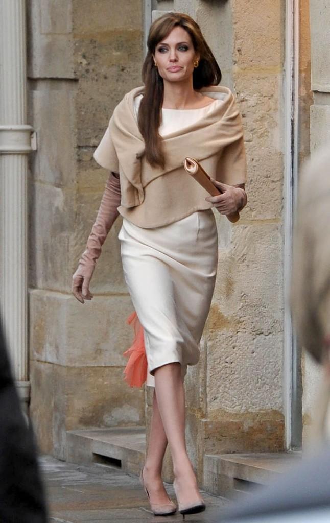 انجلينا جولي