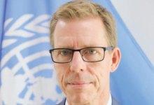 مبعوث الأمم المتحدة لسورية: محادثات صياغة الدستور تواجه الفشل