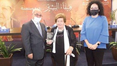Photo of هيفاء البشير.. تحمل بوجدانها ياسمينة من نابلس العتيقة لتزرعها في السلط
