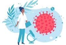 تجارب لقاح كورونا السريرية