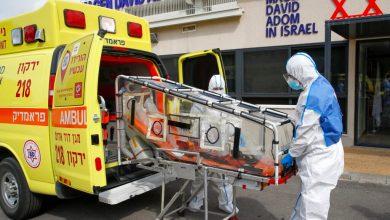 Photo of الاحتلال يسجل 27 وفاة و887 إصابة جديدة بـفيروس كورونا