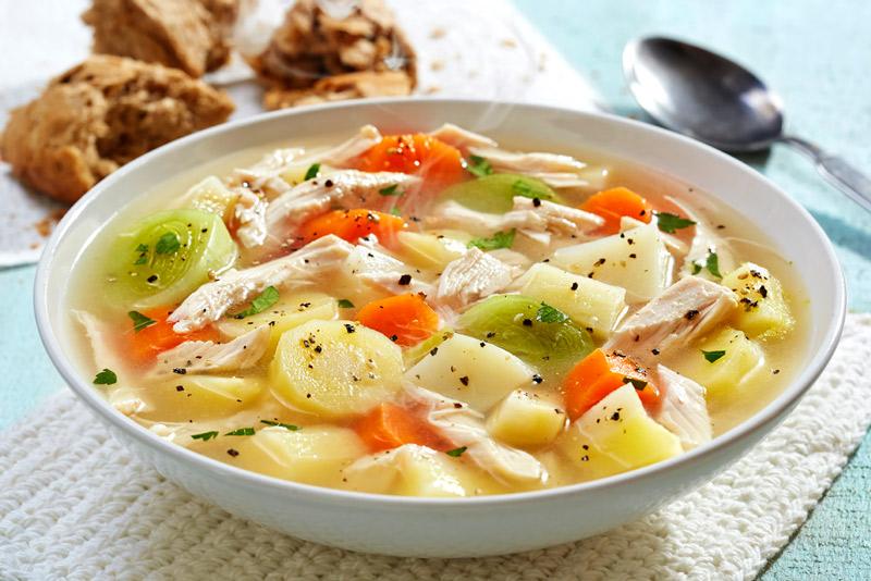 الخضروات غذائية بعناضر غذئاية تقوي الجسم في الشتاء