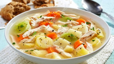 Photo of بحلول الشتاء سلح نفسك بهذه العناصر الغذائية