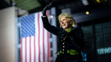 Photo of أشياء لا يعرفها كثيرون عن السيدة الأولى الجديدة للبيت الأبيض