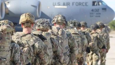 """Photo of الولايات المتحدة بحاجة إلى أوروبا لإنهاء """"الحروب الأبدية"""" في الشرق الأوسط"""