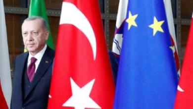 Photo of نهاية حكاية تركيا الخيالية مع الاتحاد الأوروبي؟