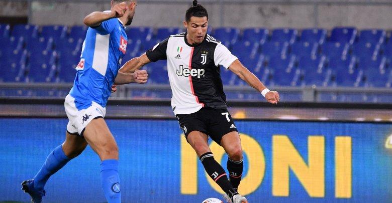 Photo of رابطة الدوري الإيطالي تُحدد موعد إقامة مباراة كأس السوبر