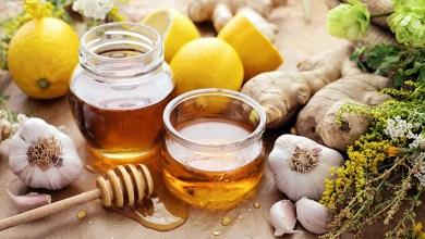 Photo of أسطورة الليمون والثوم والبصل لا تعزز منظومة المناعة