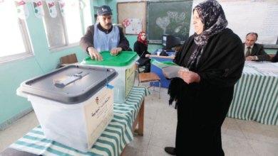 Photo of مراكز الاقتراع في الطفيلة تشهد انضباطا من قبل الناخبين
