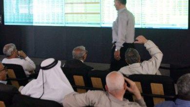 "Photo of ""البورصة"" ترتفع 0.31 %"