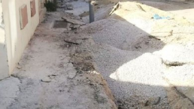Photo of إربد: لواء بني عبيد يخلو من أي بلدية