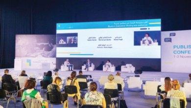 "Photo of ""مؤتمر الناشرين"" يكشف أثر ""كورونا"" على صناعة الكتاب"