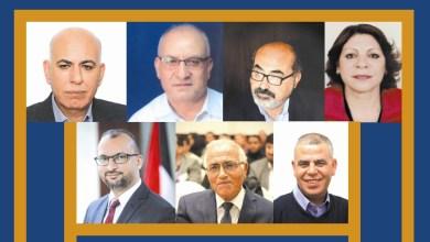 Photo of ملتقى فلسطين الثقافي يعقد اجتماعه السنوي ويجدِّد الثقة بمجلس الإدارة السابق