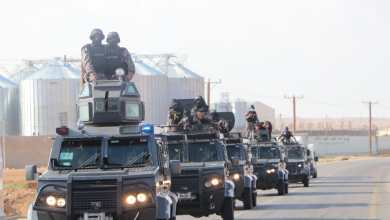 Photo of بدء الحملة الأمنية في معان(فيديو)