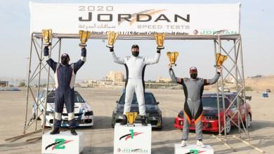 Photo of المنافسة تشتعل في سباق السرعة الثالث وقطان يحسم اللقب