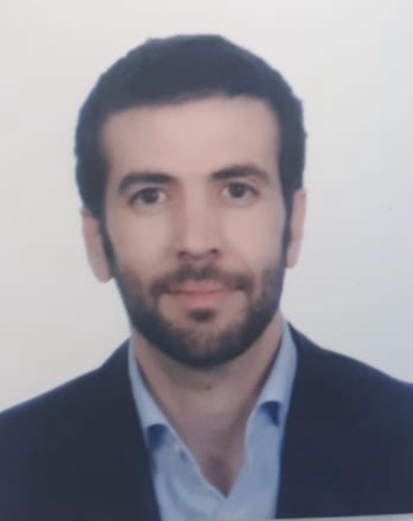 عضو مجلس إدارة غرفة صناعة الأردن، محمد الحاج حسن