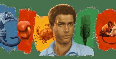 Photo of غوغل يحتفي بذكرى ميلاد الممثل أحمد زكي