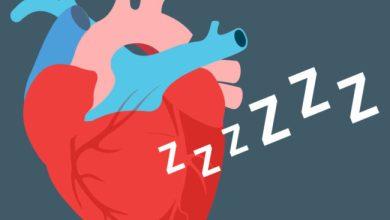 Photo of ما مقدار النوم الذي تحتاجه لتجنب الإصابة بنوبة قلبية مميتة؟