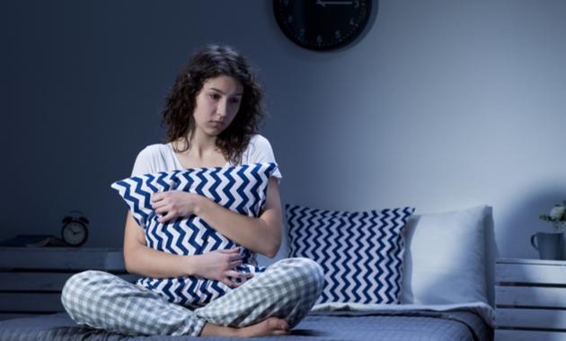 النساء يستخدمن أدوية للنوم أكثر من الرجال