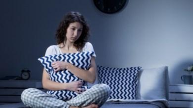 Photo of النساء يعانين من الأرق أكثر من الرجال