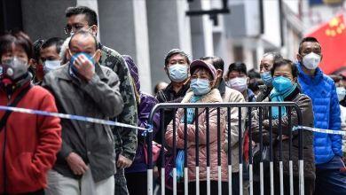 Photo of الصين تسجل 33 إصابة جديدة بكورونا