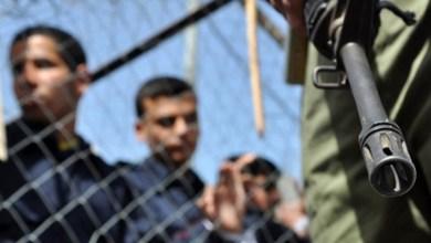 Photo of 140 أسيرا فلسطينيا في سجون الاحتلال مصابون بكورونا