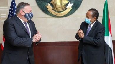 Photo of الولايات المتحدة تسحب السودان من قائمتها للدول الراعية للإرهاب