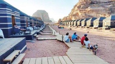 Photo of %57 زيادة خسائر شركات الفنادق والسياحة المدرجة في بورصة عمان