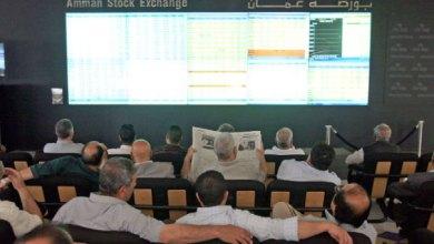 Photo of البورصة ترتفع %2.67 في أسبوع