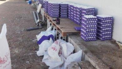 Photo of القويرة: مستثمر يقيم مشروعا لتربية الدواجن رغم رفض الأهالي والبلدية