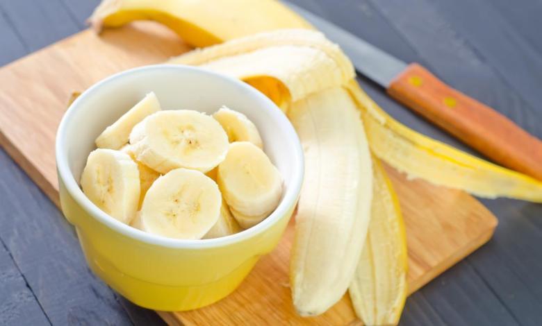 Photo of لماذا يعد الموز خيارا مفيدا لفقدان الوزن؟
